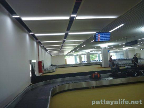 Utapao airport to Pattaya city (2)