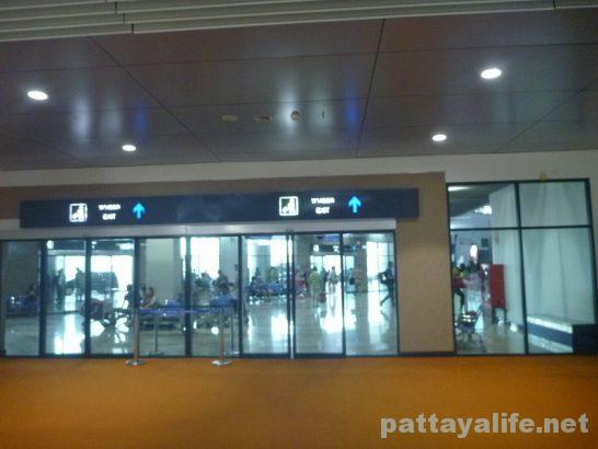 Utapao airport to Pattaya city (4)