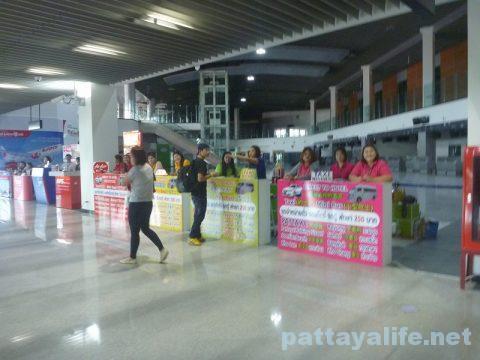 Utapao airport to Pattaya city (5)