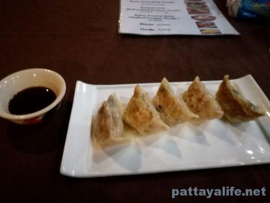 Vientian Japanese foods (2)