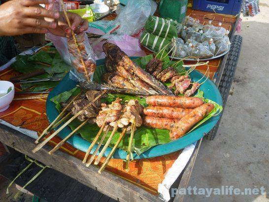 Vientian street foods (2)