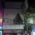 【昨日のウォーキングストリート】GINZA開店せず。ハッピーとランウェイ盛況。