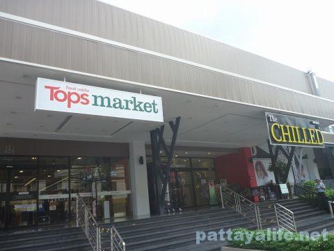 The chilled pattaya tops market ソイカオノイダークサイド (2)