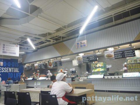 ビッグCフードコート Big C food court (6)
