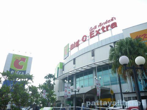 BIG C EXTRA Pattaya (1)
