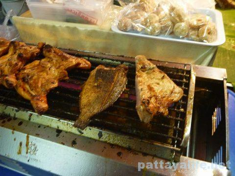 Moo yaan grilled pork (2)
