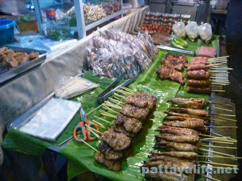 Soi buakhao isaan food vender (2)