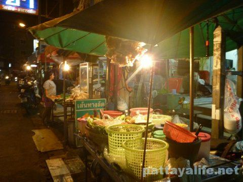 Soi buakhao isaan food vender (7)