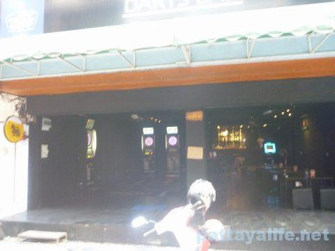 Soi6 HK darts bar (2)