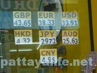 TT currency rate 20170705