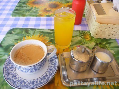 Dragon butique breakfast ドラゴンブティックブレックファースト (2)