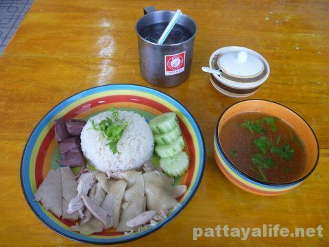 Tree townのカオマンガイ屋 Khao man gai (2)