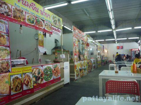 ソイブッカオ常設市場 Buakhao market (1)
