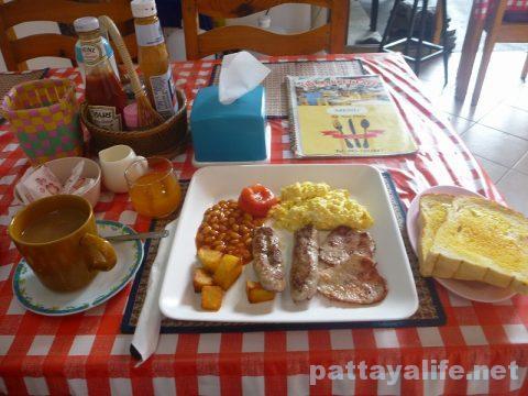 Market cafe breakfast ブレックファーストソイニュープラザ (2)