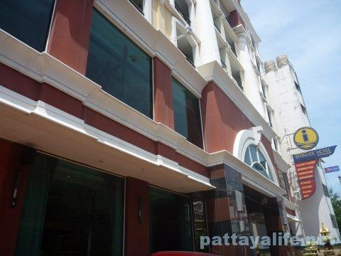 インティメイトホテル Intimate hotel (1)