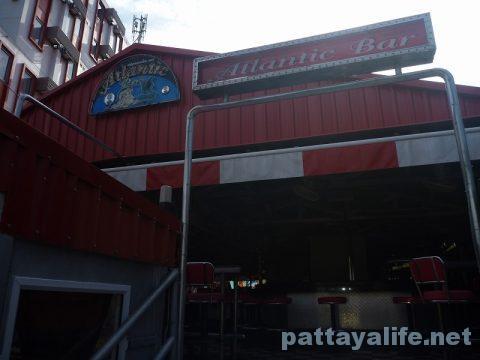 ノースパタヤバービアAtlantic beer bar (2)