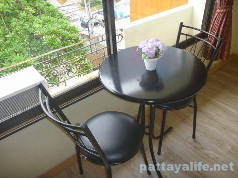 シーサイドゲストハウス Seaside guesthouse pattaya (9)