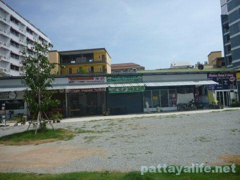 Tree townのカオマンガイ屋 Khao man gai (13)
