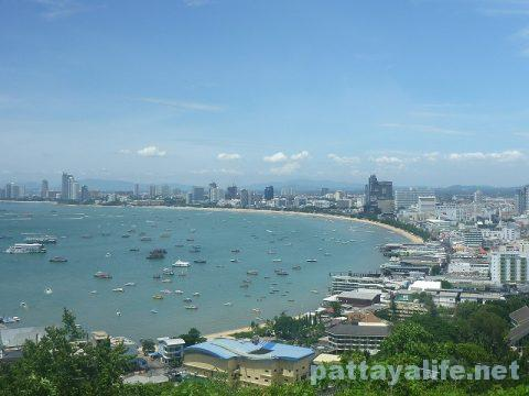 Pattaya View パタヤ展望台