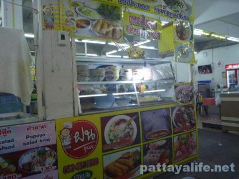 ブッカオ常設市場のクイジャップユアン (1)