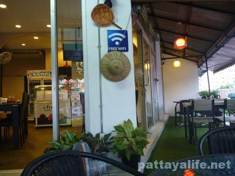 サードロードのレストラン Khun OPOR (3)