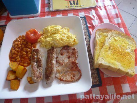 Market cafe breakfast ブレックファーストソイニュープラザ (1)