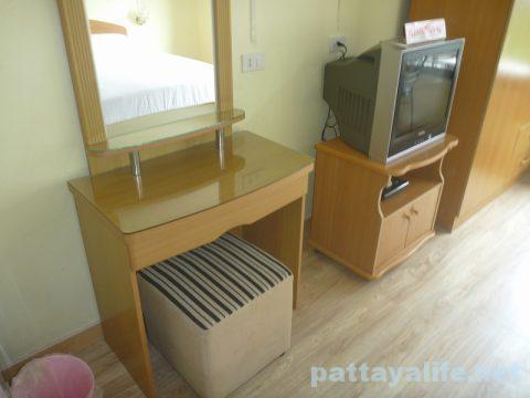 シーサイドゲストハウス Seaside guesthouse pattaya (11)
