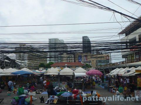 ソイブッカオ常設市場 Buakhao market (2)