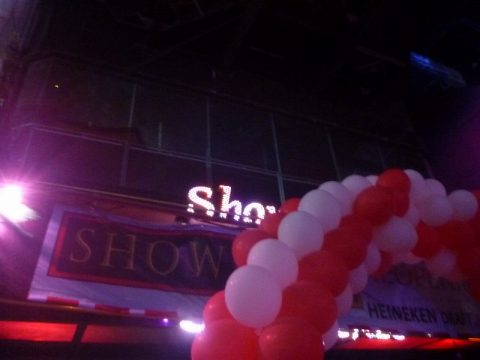 ショーガールズ Showgirls (2)