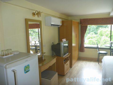 シーサイドゲストハウス Seaside guesthouse pattaya (8)
