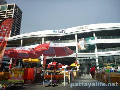 The Bay market beer garden (1)