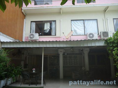シーサイドゲストハウス Seaside guesthouse pattaya (23)