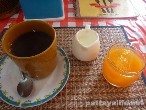 Market cafe breakfast ブレックファーストソイニュープラザ (3)