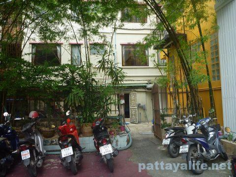 シーサイドゲストハウス Seaside guesthouse pattaya (2)