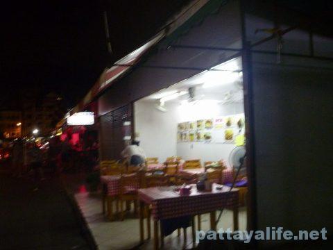 Market cafe soi new plaza マーケットカフェグリル (8)