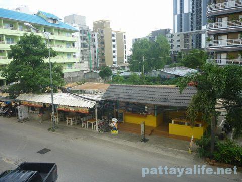 サイアムビューレジデンス Siam View Residence (22)
