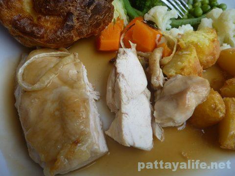 Marquee sunday roast マーキーのサンデーロースト (2)