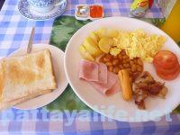 Dragon butique breakfast ドラゴンブティックブレックファースト (1)