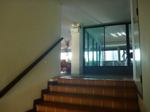 サイアムビューレジデンス Siam View Residence (28)