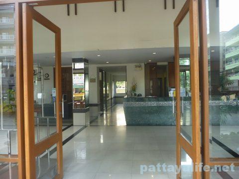 サイアムビューレジデンス Siam View Residence (30)