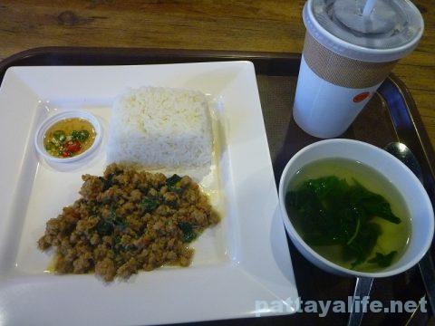 ドンムアン空港CP Kitchen (2)
