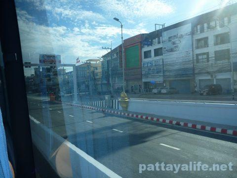 パタヤトンネル Pattaya Underpass (8)