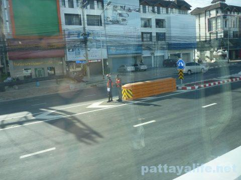 パタヤトンネル Pattaya Underpass (9)