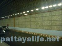 パタヤトンネル Pattaya Underpass (4)
