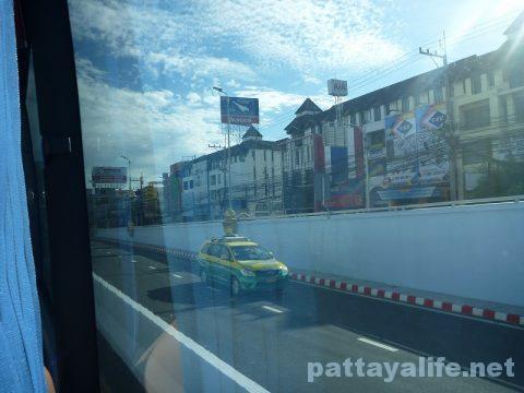 パタヤトンネル Pattaya Underpass (7)