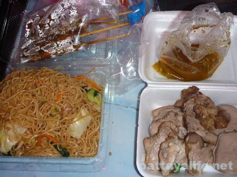 ムーピン焼きそば豚タン (3)