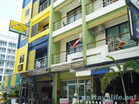 Pace Residence Pattaya (2)