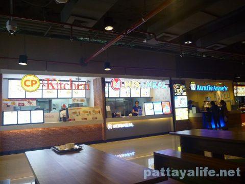 ドンムアン空港CP Kitchen (3)