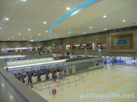 ドンムアン空港第2ターミナル