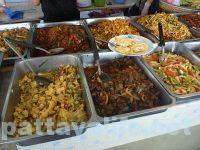 ソイブッカオ常設市場ぶっかけ飯 (3)